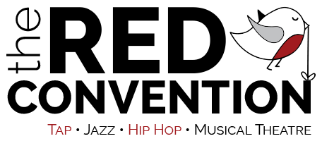 the-red-convention-logo-hip-hop-tap