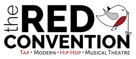 The Red Convention Logo