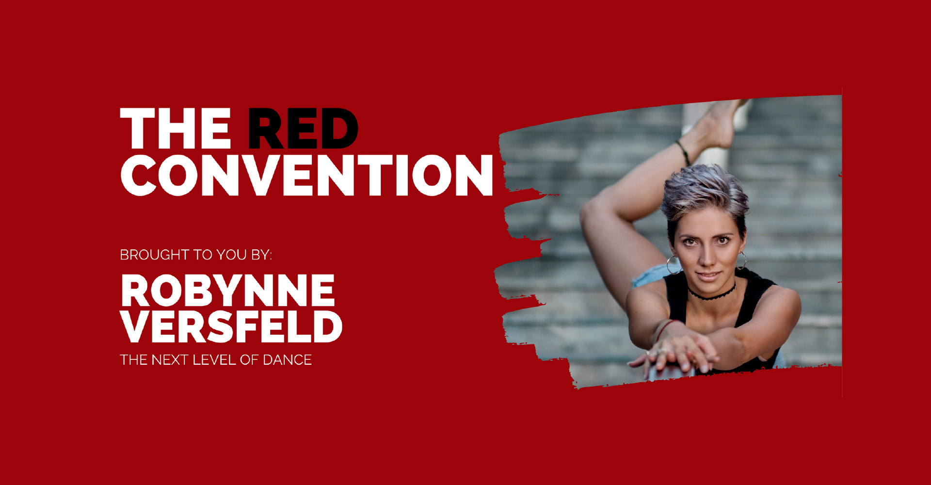 The Red Convention Robynne Versfeld