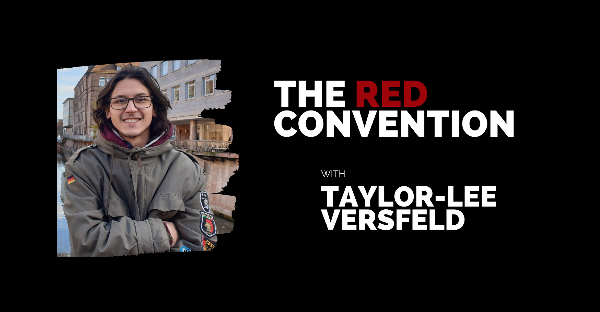 The Red Convention Taylor Versfeld